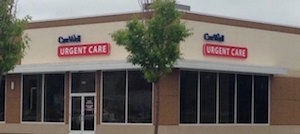CareWell Urgent Care Worcester, MA